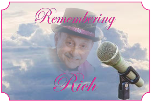 Remembering Rich
