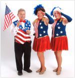 A Patriotic Celebration set for May 7 in Lewes