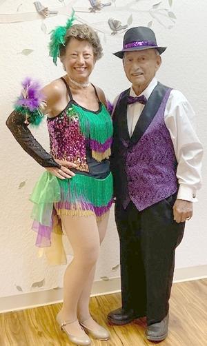 Sharon & Rich