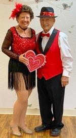 Valentine's Love in Florida